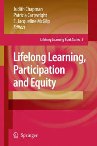 Lifelong Learning, Participation and Equity - Judith D. Chapman