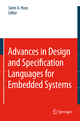 Advances in Design and Specification Languages for Embedded Systems - Sorin Huss