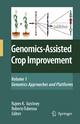 Genomics-Assisted Crop Improvement - Rajeev Varshney; Roberto Tuberosa