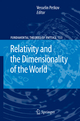 Relativity and the Dimensionality of the World - Vesselin Petkov