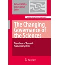 The Changing Governance of the Sciences - Richard Whitley