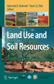 Land Use and Soil Resources - Ademola K. Braimoh; Paul L. G. Vlek