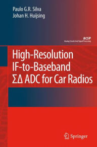 High-Resolution IF-to-Baseband SigmaDelta ADC for Car Radios - Paulo Silva