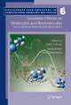 Solvation Effects on Molecules and Biomolecules - Sylvio Canuto
