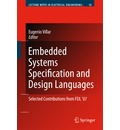 Embedded Systems Specification and Design Languages - Eugenio Villar