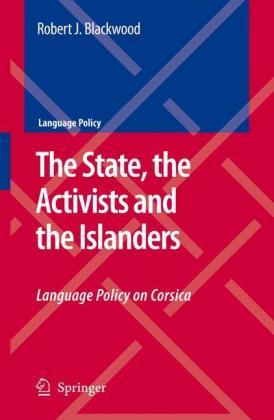 The State, the Activists and the Islanders - Robert J. Blackwood
