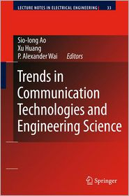 Trends in Communication Technologies and Engineering Science