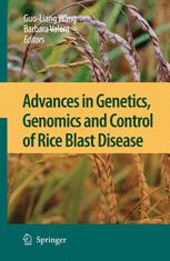 Advances in Genetics, Genomics and Control of Rice Blast Disease - Xiaofan Wang; Barbara Valent