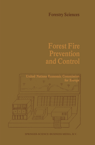 Forest Fire Prevention and Control - Tran Van Nao
