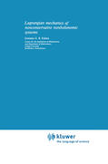 Edelen, D.G.: Lagrangian Mechanics of Nonconservative Nonholonomic Systems