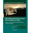 Paleontology and Geology of Laetoli: Human Evolution in Context - Terry Harrison