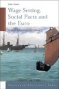 Wage Setting, Social Pacts and the Euro - Anke Hassel