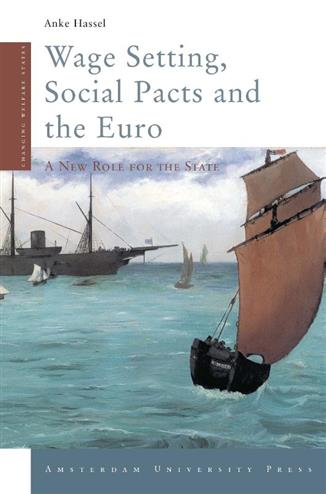 Wage Setting, Social Pacts and the Euro - Hassel, Anke