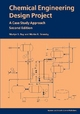 Chemical Engineering Design Project - Martyn S. Ray; David W. Johnston; Martin G. Sneesby