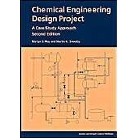 Chemical Engineering Design Project - Martyn S. Ray