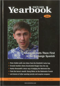 New In Chess Yearbook 96: The Chess Player's Guide to Opening News - Genna Sosonko