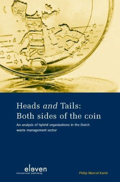 Heads and Tails: Both Sides of the Coin - Karre, Philip Marcel