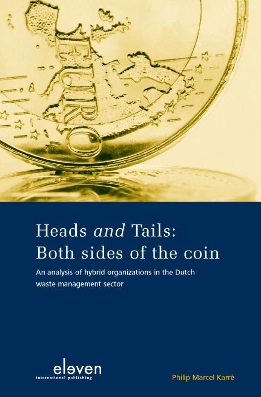 Heads and Tails: Both sides of the coin - Philip Marcel Karré