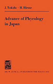 Advance of Phycology In Japan.  - Buch