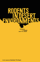 Rodents in Desert Environments - I. Prakash; P.K. Ghosh