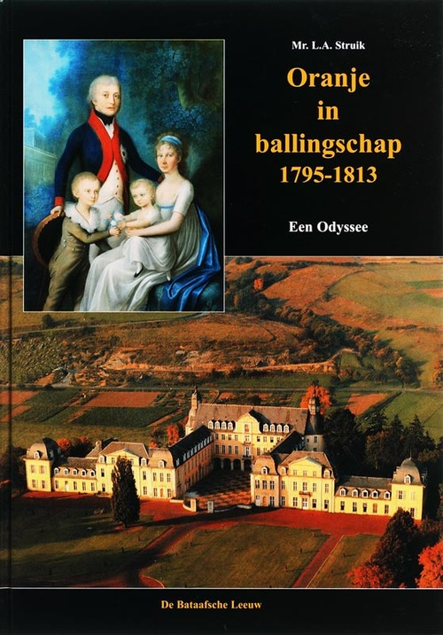 Oranje in ballingschap 1795-1813