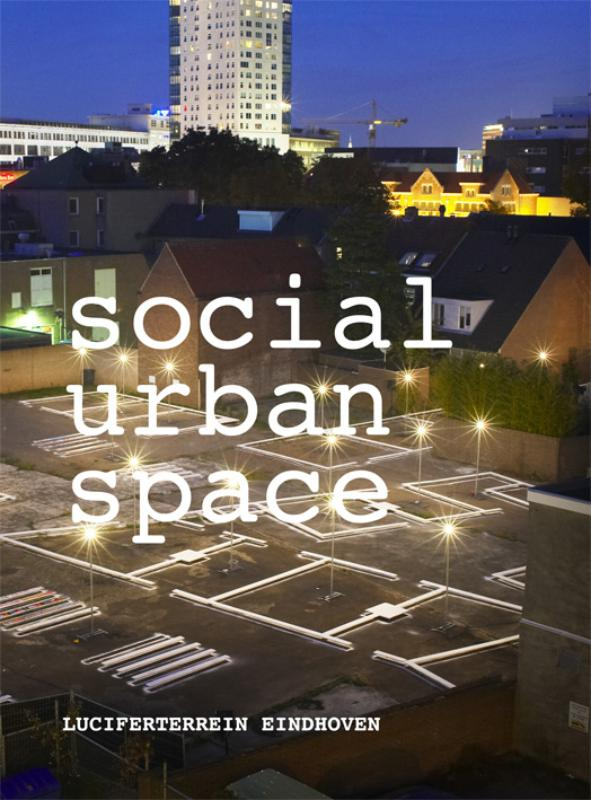 Social Urban Space / druk 1