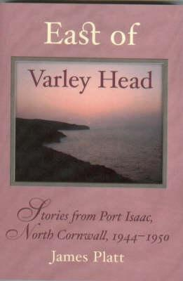 East of Varley Head