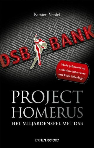 Project Homerus / druk 1