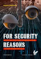 For Security Reasons: Narratives about Security Practices and Organizational Change in the Dutch and Spanish Railway Sector