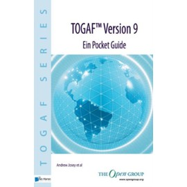 TOGAF VERSION 9 EIN POCKET GUIDE - Unknown