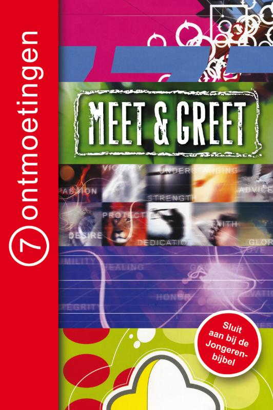 Meet & Greet / druk 1