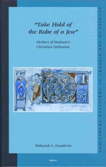 Take Hold of the Robe of a Jew