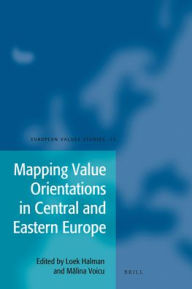 Mapping Value Orientations in Central and Eastern Europe - Brill