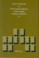 Textual Tradition of the Gospels - Amy S. Anderson; Shabtai Rosenne