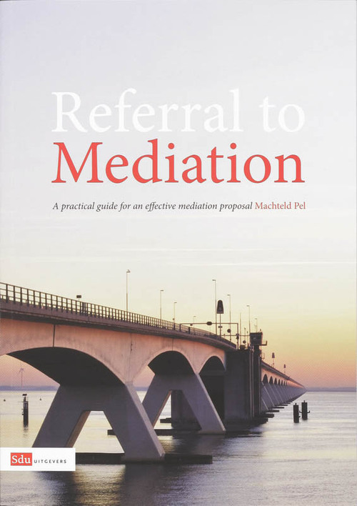 Referral to mediation