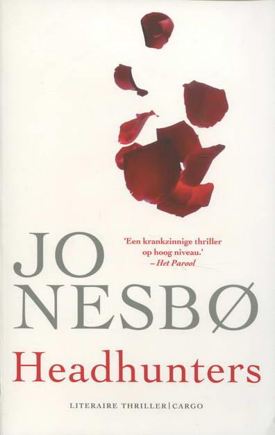 Headhunters - Nesbo, Jo