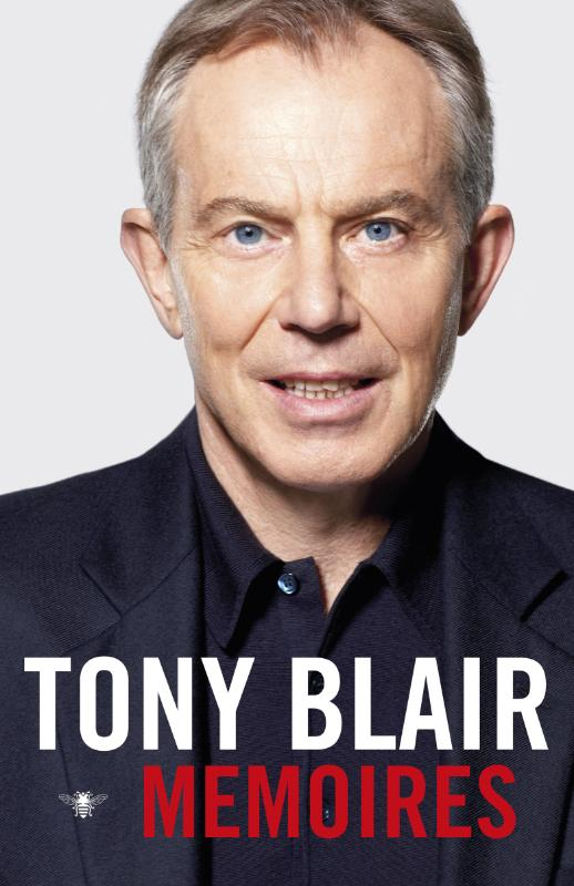 Memoires - Tony Blair