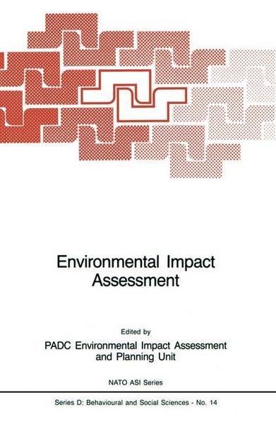 Environmental Impact Assessment - Springer Netherland