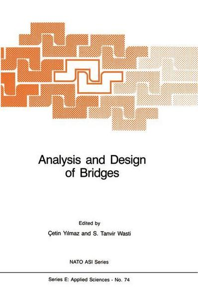 Analysis and Design of Bridges