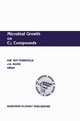 Microbial Growth on C1 Compounds - H.W. Verseveld; J.A. Duine