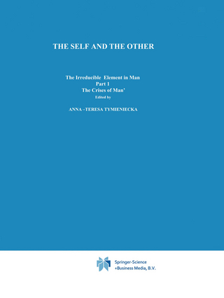 The Self and The Other - Anna-Teresa Tymieniecka