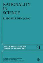 Rationality in Science - R. Hilpinen