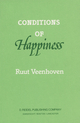 Conditions of Happiness - Ruut Veenhoven