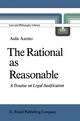 The Rational as Reasonable - Aulis Aarnio