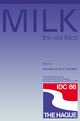 MILK the vital force - International Dairy Federation