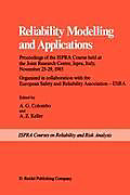 Reliability Modelling and Applications.  - Buch