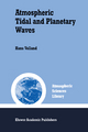 Atmospheric Tidal and Planetary Waves - H. Volland