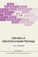 Estimation of Natural Groundwater Recharge - I. Simmers