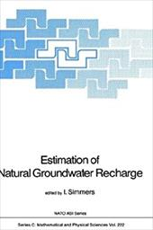 Estimation of Natural Groundwater Recharge - Simmers, I.