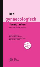 Het gynaecologisch formularium - Een praktische leidraad - W.J.H.M. van den Bosch, J.M.A. Sitsen, J.M.W.M. Merkus